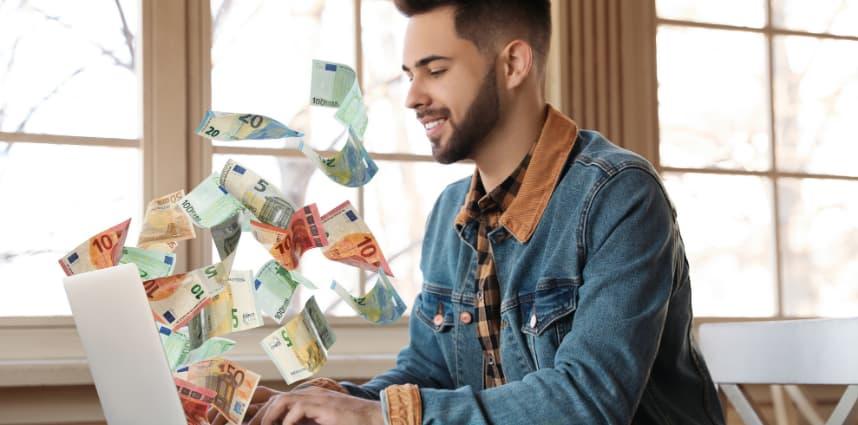 marcelle della faille somme argent