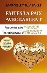 livre faites la paix argent