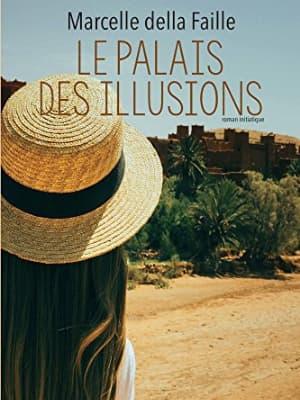 livre le palais des illusions